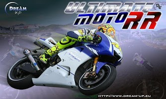 Screenshot of Ultimate Moto RR Free