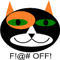 Swear Cat icon