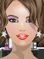 Screenshot of Best Dress Up and Makeup Games