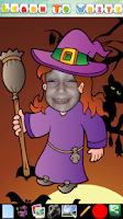 Screenshot of Masquerade