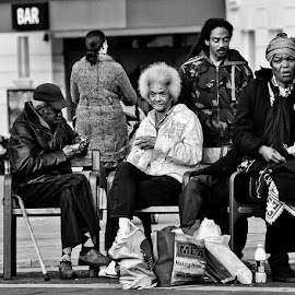 ©JTPwww.jerrytremainephotos.com by Jerry Tremaine - People Street & Candids