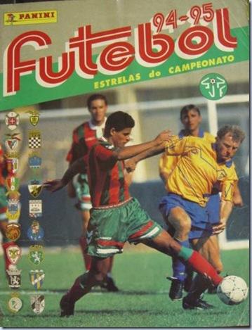 panini 1994_1995