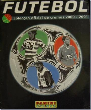 panini 2000_2001