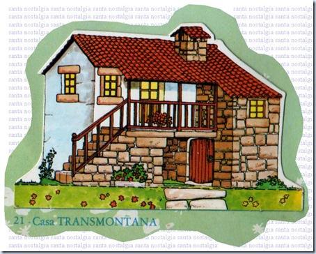 casa transmontana santa nostalgia