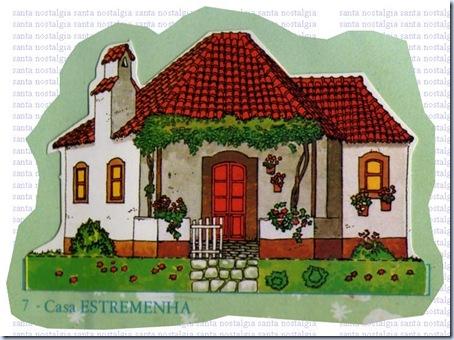 casa estremenha santa nostalgia