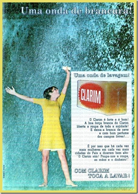 sabao clarim_publicidade antiga_santa nostalgia_01
