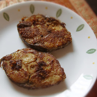 Marinated Fish Fry Recipes