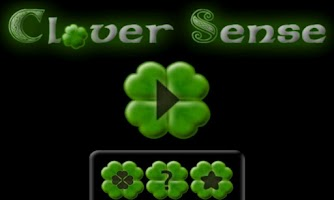Screenshot of Clover Sense