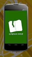 Screenshot of Scripture Mind FREE
