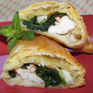 Shrimp Wellington