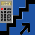 Simple Stair Calculator icon
