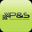 P & S Computer & Accessories icon