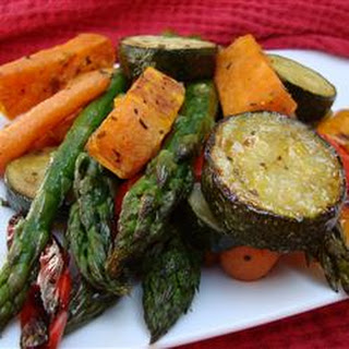 Baked Vegetable Medley Recipes