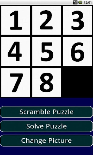 Sliding Puzzle - Pictures and Nummbers on the App Store on iTunes