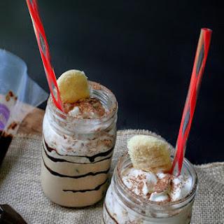 Tiramisu Coffee Drink Recipes