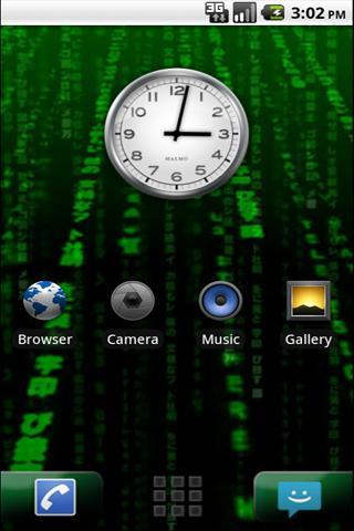 GDE Matrix