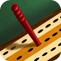 Cribbage Board icon