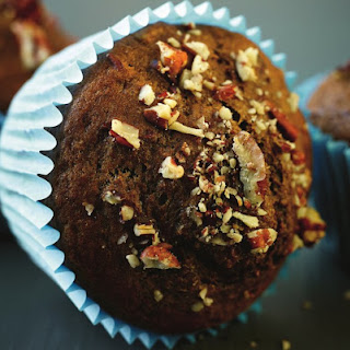 Cinnamon Pecan Muffins Recipes
