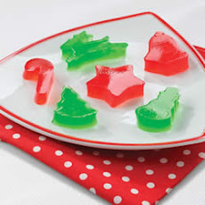JELL-O Holiday JIGGLERS