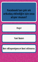 Screenshot of Abazalık Testi