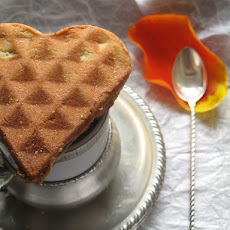 Dutch Stroopwaffels