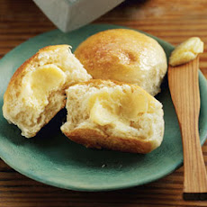 Honey Yeast Rolls