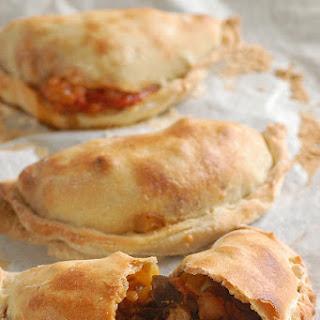 Vegetarian Empanadas Recipes