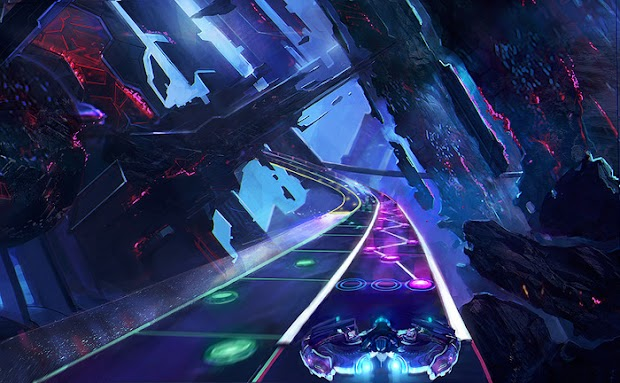 Harmonix' Amplitude Kickstarter leaps to 600,000 USD with just over 2 days to go