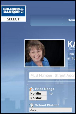 Karen Weeks CB Select