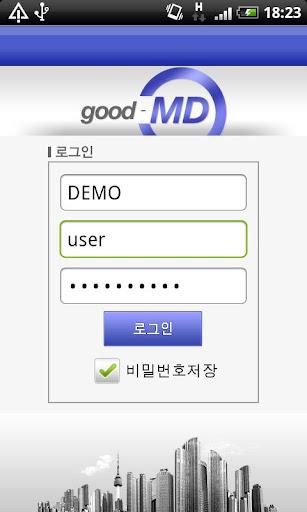 good-MD