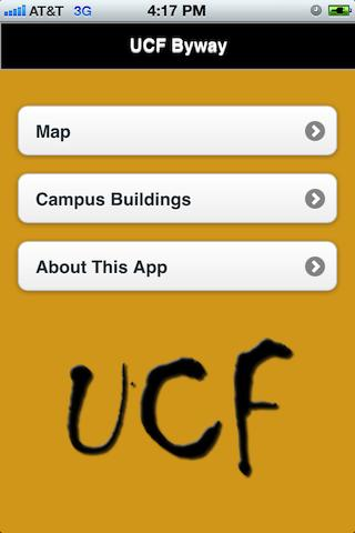UCF Byway