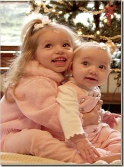 Libby & haylee