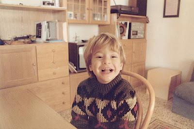 ale 3 años 3歳 3 years old