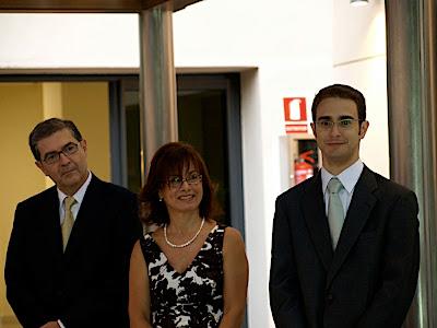 con los padres del novio 新郎の両親と with the groom's parents boda 結婚 wedding pepino ペピーノ ai ale 愛 アレ Alicante アリカンテ