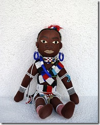 zulu boy