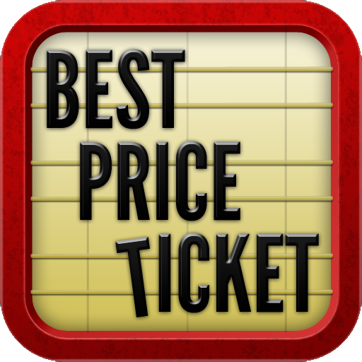 Best Price Ticket 音樂 App LOGO-APP開箱王