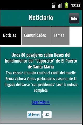 【免費新聞App】España Noticias-APP點子