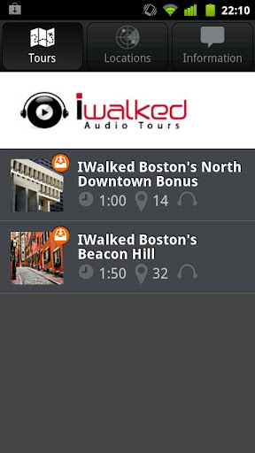 IWalked Boston's Beacon Hill -