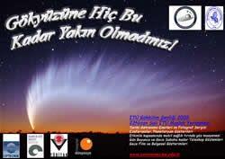 İTÜ Gökbilim Şenliği 2008