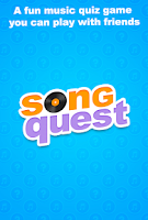 Screenshot of Song Quest 2.0