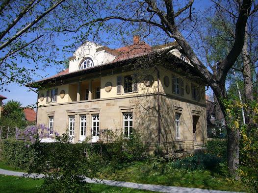 Deutsch-Französisches Institut, Ludwigsburg.