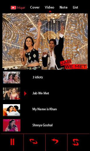 Trispur Music Bollywood Love