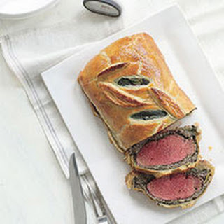 Rachael Ray Beef Wellington Recipes