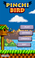 Screenshot of Pinchi Bird