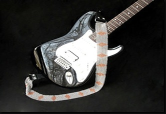 Guitar Strap 2