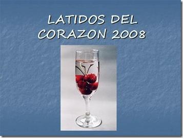LATIDOSDELCORAZON2008
