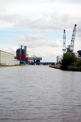 Dutch River Goole