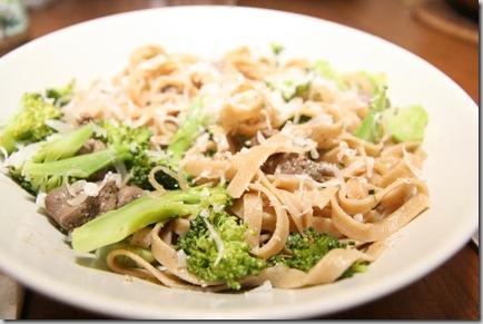 Kycklinglever broccoli-1