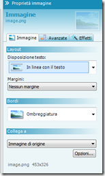 primo screenshot