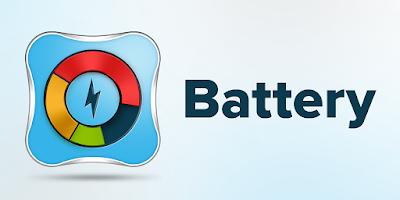 Screenshot of Battery (Save & monitor)